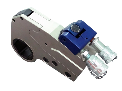 Hydraulic Hexagon Wrench(HHW)::S E A T  Industry Technology
