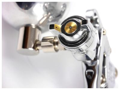Air Spray Gun Nozzle Size 1 3 1 5 Mm S E A T Industry